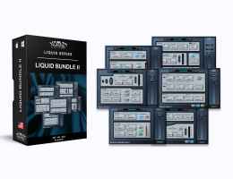 Liquid Bundle II