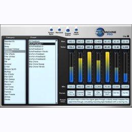 SFX Machine Pro (Mac)