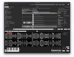 Audio Finder