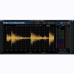 Blue Cats Oscilloscope Multi
