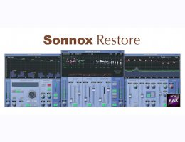 Sonnox Restore Native