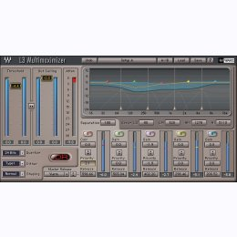 L3 MultiMaximizer SoundGrid