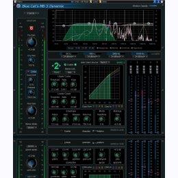 Blue Cats MB-5 Dynamix