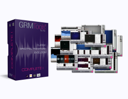 GRM Tools Collection (V.3)