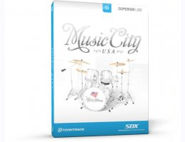 Music City USA SDX