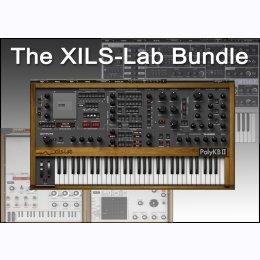 XILS-lab Synths Bundle