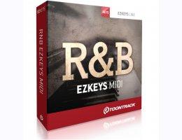 R&B EZkeys MIDI