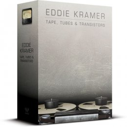 Kramer Tape Tubes and Transistors SoundGrid