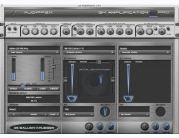 GK Amplification 2 Pro