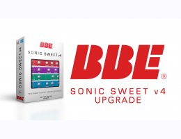 Sonic Sweet UPGRADE