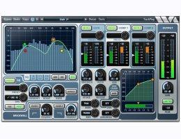 TrackPlug AAX DSP