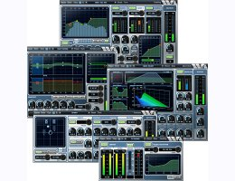 Power Suite AAX DSP