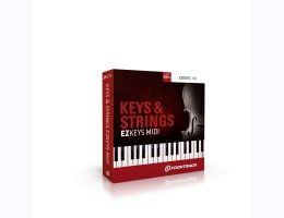 Keys & Strings EZkeys MIDI