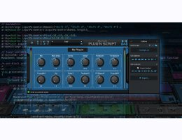 Blue Cats Plug n Script