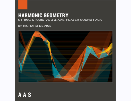 Harmonic Geometry