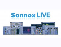 Sonnox Live Collection for Avid Venue