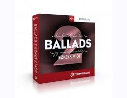 Ballads 2 EZkeys MIDI
