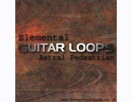 Elemental Guitar Loops