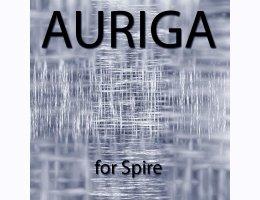 Auriga for Spire