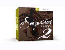 Songwriters Drumpack 2