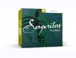 Songwriters Fillpack
