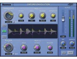 Sonnox Envolution HD-HDX