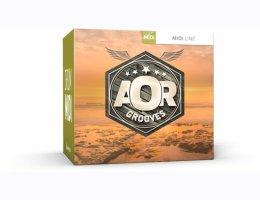 AOR Grooves MIDI