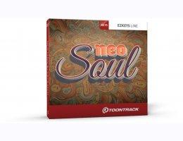 Neo Soul EZkeys MIDI