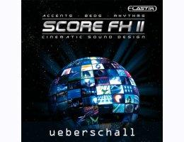 Score FX II