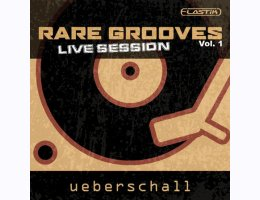 Rare Grooves Vol 1