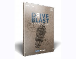 Drive Blast Library