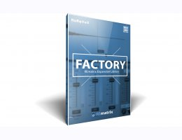 REmatrix Factory library