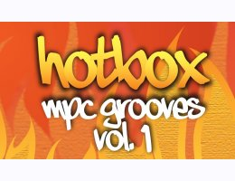 Hotbox MPC Grooves Vol 1