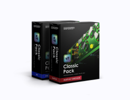 Classic Pack Native v6