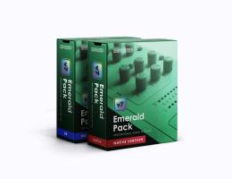 Emerald Pack HD v6