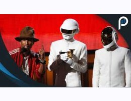 Inside The Mix Pharrell Williams and Daft Punk