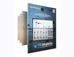 REmatrix Complete Bundle