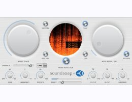 SoundSoap Plus 5