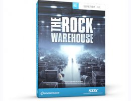 The Rock Warehouse SDX
