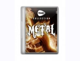 TH3 METAL COLLECTION