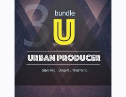 URBAN PRODUCER BUNDLE