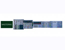 Sonnox Mastering Bundle HD HDX and Native