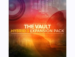 The Vault expansion pack