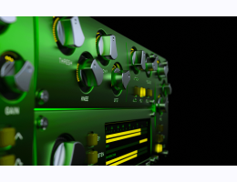 CompressorBank Native v6