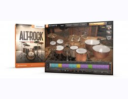 Alt-Rock EZX