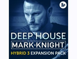 Mark Knight expansion pack