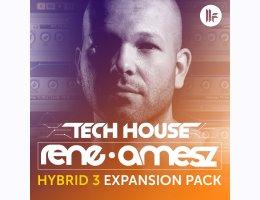 Rene Amesz expansion pack