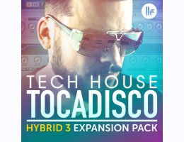 Tocadisco expansion pack