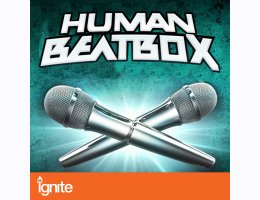 Human BeatBox for Ignite