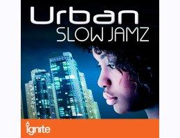 Urban Slow Jamz for Ignite